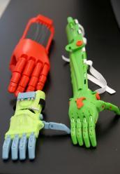 Bioimpresión 3D, una opción confiable y económica para tratar osteoartritis