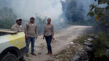 Protege gobierno municipal la salud de los isleños con jornada nacional de prevención