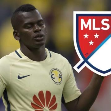 Darwin Quintero se va al Minnesota United; solo falta la firma