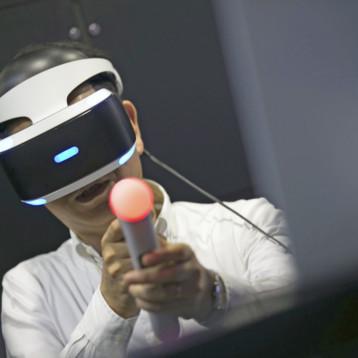 Videojuegos, ¿ponen en riesgo nuestra salud?