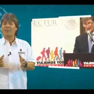 SECTUR PRESENTA CAMPAÑA EN NUEVA YORK, PARA ROBUSTECER EL TURISMO EN MÉXICO