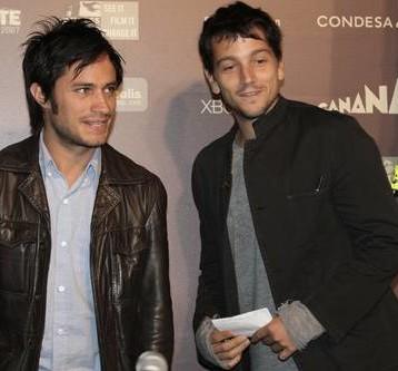 Gael García y Diego Luna le dicen adiós a casa productora