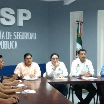 La SSP capacita los GEAVIG para combatir la violencia de género en los municipios
