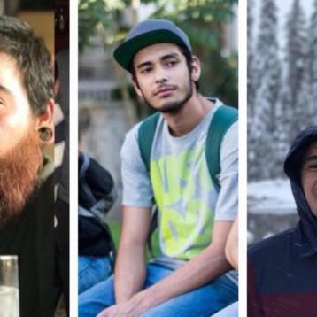Fiscalía de Jalisco investiga desaparición de tres estudiantes de cine, en Tonalá