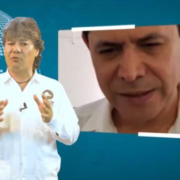PIDEN LICENCIA PARA COMPETIR EN EL PROCESO ELECTORAL