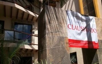 "Realiza Profepa ""operativo en Holbox""; impone 21 clausuras"