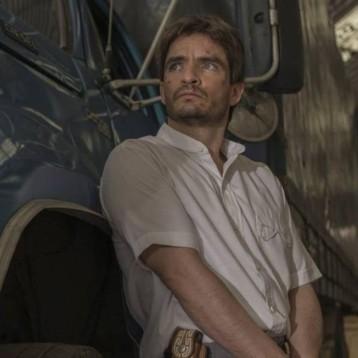 """Fallece Juan Carlos Olivas, actor de la serie """"El Chapo"""""""