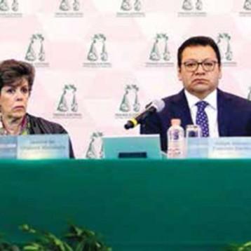 Magistrados: el INE incurrió en errores; justifican darle candidatura a El Bronco