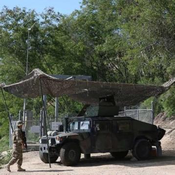 California rechaza plan de operación de seguridad en frontera de EU