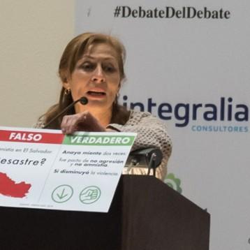 López Obrador sí estará en el segundo debate: Clouthier