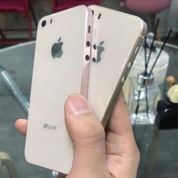 RUMOR: Apple lanzaría un iPhone SE 2 el próximo mes