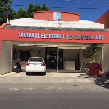 El Teqroo valida petición del PES para participar solo en la elección