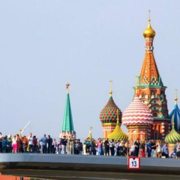Rusia apoyará a empresas afectadas por sanciones de EEUU