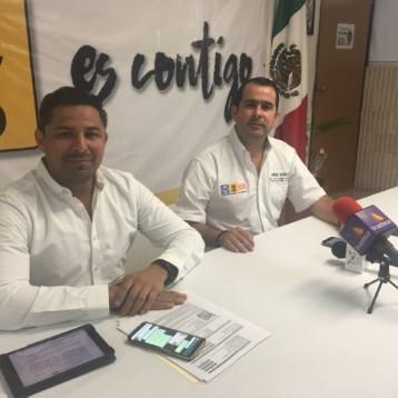 Detectan irregularidades en la cuenta pública 2017 de Romalda Dzul Caamal