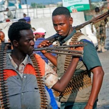 Los EAU ponen fin a su misión de entrenamiento en Somalia