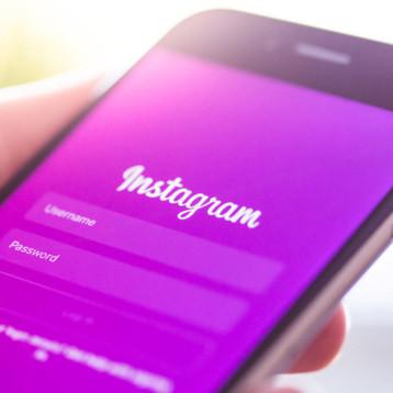 Instagram permitirá que usuarios descarguen todo su contenido