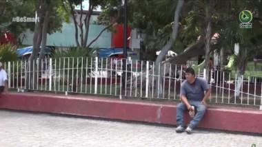 CON PROMESA DE $500 PARTICIPAN EN MÍTINES Y DESPUÉS NO LES PAGAN
