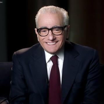 Martin Scorsese y su Princesa de 50 mil euros