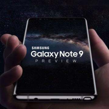 Estos podrían ser los precios y características del Galaxy Note 9 y iPhone X Plus