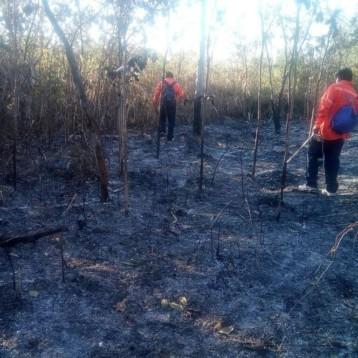 Pide Protección Civil extremar precauciones para evitar incendios