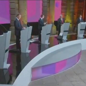 ¿Qué dejó el primer debate presidencial en México?