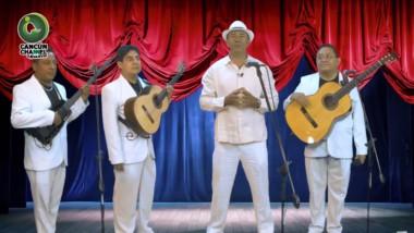 ¡CANTA CON AGUSTÍN!, tiene como invitado al trío Los Príncipes de Cancún