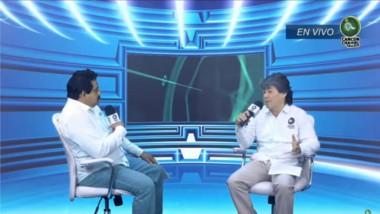 """""""ANÁLISIS Y DEBATE: ELECCIONES 2018"""""""