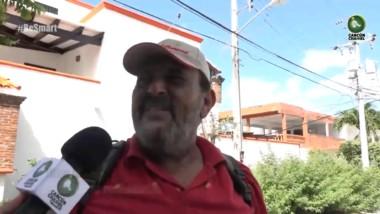 """""""EXTRAÑO LA HOSPITALIDAD DEL CANCUNENSE DE AYER"""""""