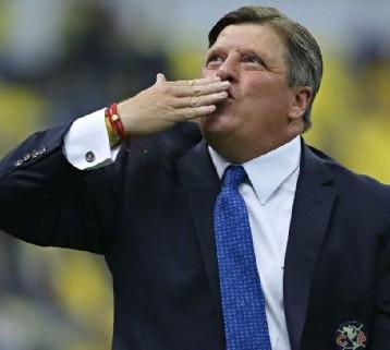 América, sin presión extra por título de las Chivas en Concacaf