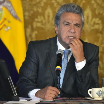 """A las 10:50 a.m. vence plazo de Ecuador a """"Guacho"""" para prueba de vida de periodistas plagiados"""