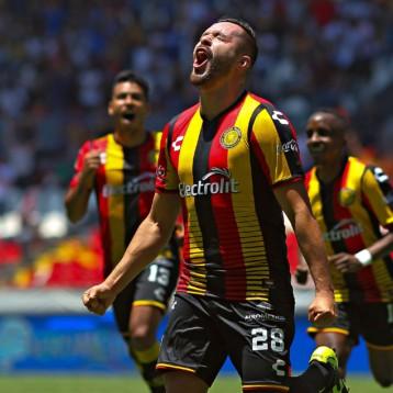 Leones Negros golea a Atlante y va a semifinal del Ascenso MX