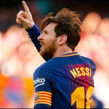 Messi podrá usar su nombre como marca