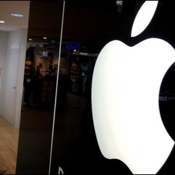 Apple advierte a empleados que dejen de filtrar información
