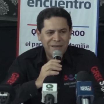 Todas las coaliciones son disfuncionales: Greg Sánchez