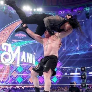 WrestleMania 34: revive la jornada de peleas
