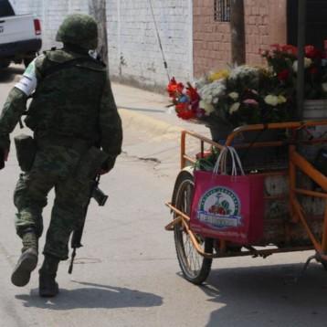 INE advierte sobre peligro para capacitadores electorales