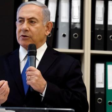 Israel no busca guerra con Irán, dice Netanyahu