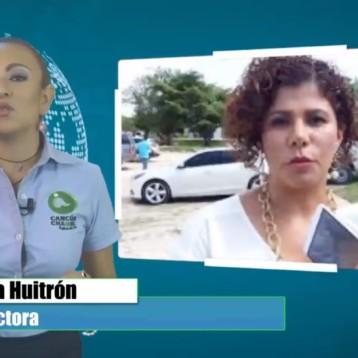 LESLIE HENDRICKS, SINÓNIMO DE LEGADO DE TRAICIÓN Y AMBICIÓN