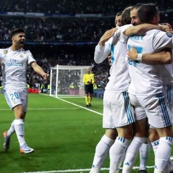 ¡Por el tricampeonato! Real Madrid está en la Final de la Champions