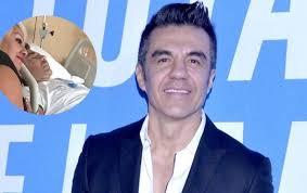 Sigue 'muy grave' el comediante Adrián Uribe