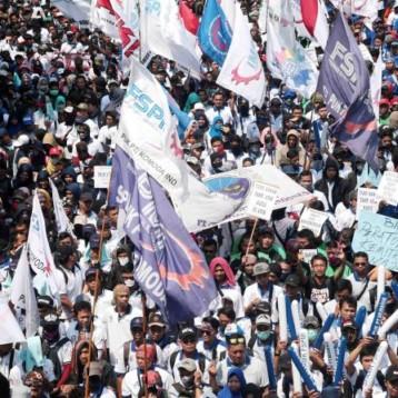 ¿Por qué se celebra hoy el Día internacional del Trabajo?