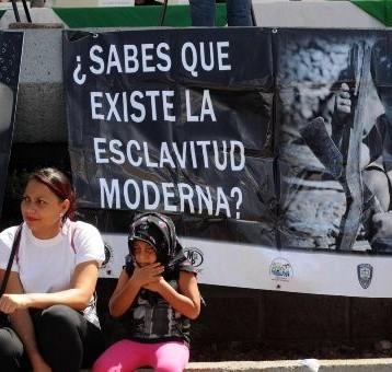 Rescatan más de 300 víctimas de trata en América Latina