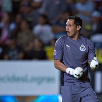 Pachuca confirma que no renovará préstamo de Cota a Chivas