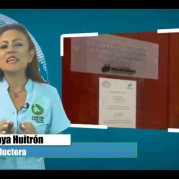 AUTORIZAN LICENCIAS DE CONSTRUCCIÓN AL VAPOR EN SOLIDARIDAD; SOSPECHOSISMO