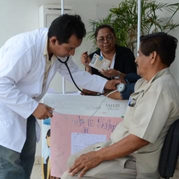 Para prevenir las enfermedades diarreicas, la SESA continúa promoviendo la aplicación de las medidas de higiene en la preparación de los alimentos