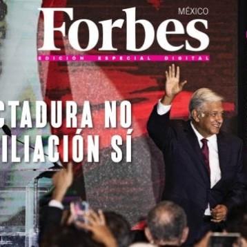 Los grandes retos de López Obrador