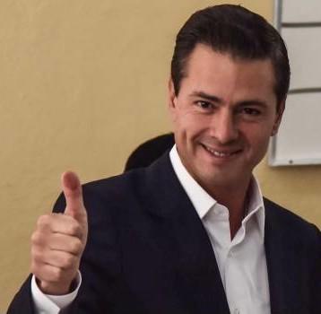 Peña Nieto modificó su agenda para reunirse con López Obrador.