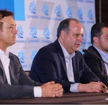 Reconoce Coparmex la madurez de los candidatos no ganadores