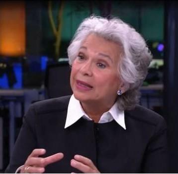No habrá amnistía para quienes cometieron delitos de alto impacto: Sánchez Cordero
