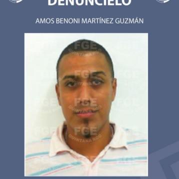 Obtiene sentencia condenatoria de 31 años y 9 meses de prisión por el delito de feminicidio.